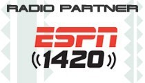 Radio Partner - ESPN 1420 AM