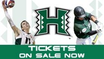 2013 Men's Volleyball & Baseball Tickets