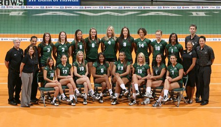 2000 Womens Volleyball Roster