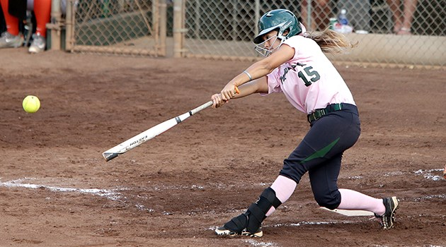 Softball Swept By Cal State Fullerton - University of Hawai'i at Manoa Athletics