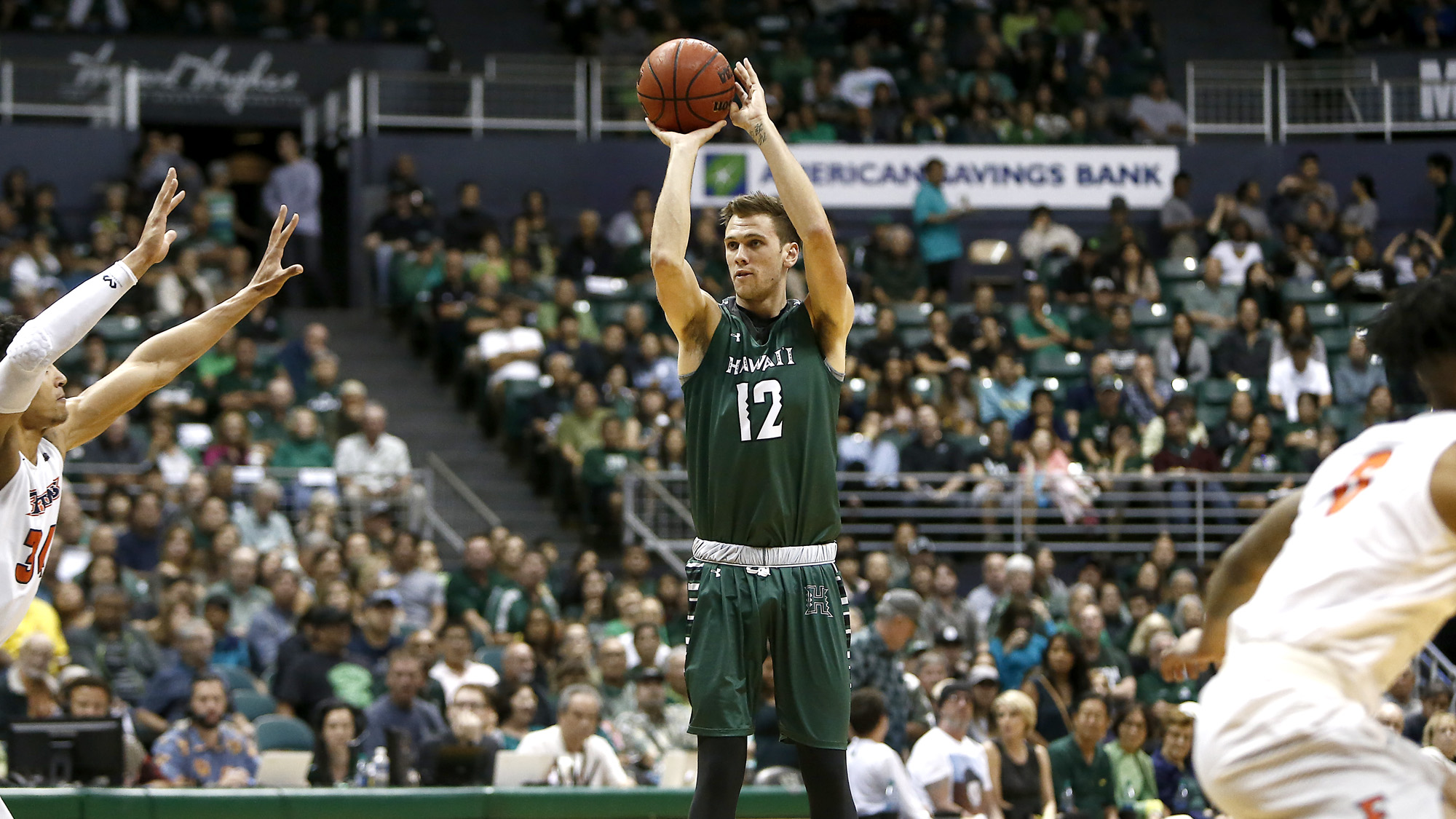 a5933a6ff0a7 Men s Basketball Takes On Hawai i Pacific In Exhibition - University ...