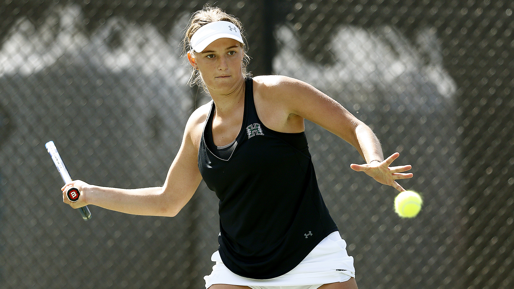 Women's Tennis Comes Back To Defeat San Diego On The Road